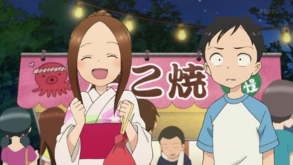 「からかい上手の高木さん2」2期 第12話感想  (26)