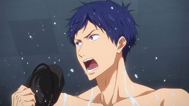 「Free! Dive to the Future」3期 11話感想 (79)