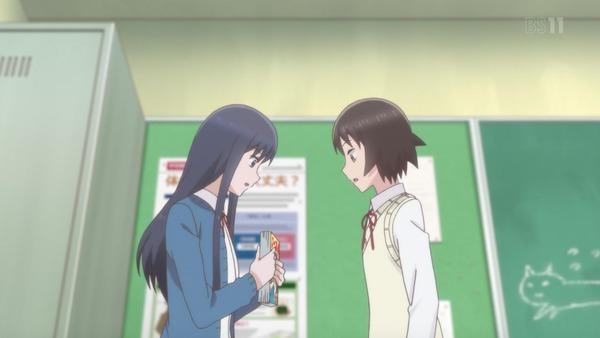 「女子高生の無駄づかい」10話感想 (48)