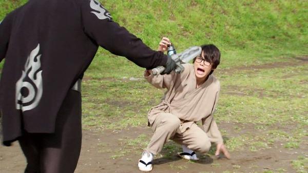 「仮面ライダーゴースト」32話感想 (8)