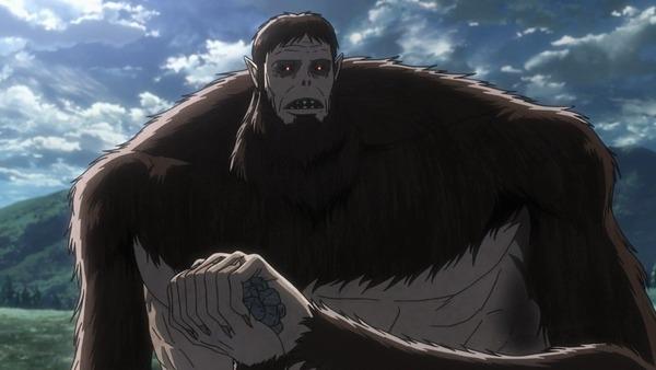 「進撃の巨人」 (8)