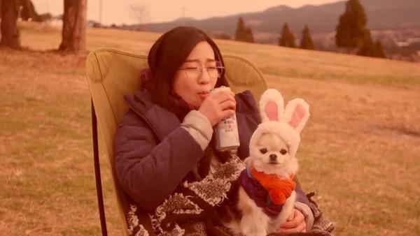 「ゆるキャン△」第12話(最終回)感想 画像 (16)