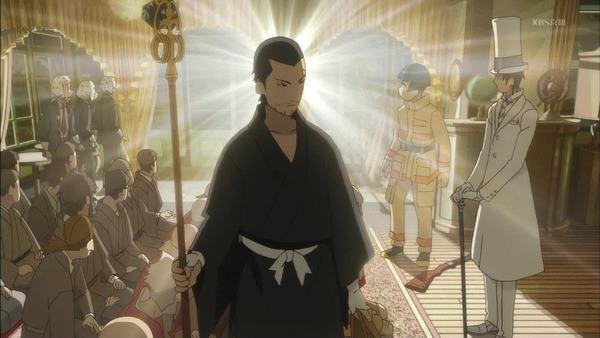 「有頂天家族2」12話 (7)