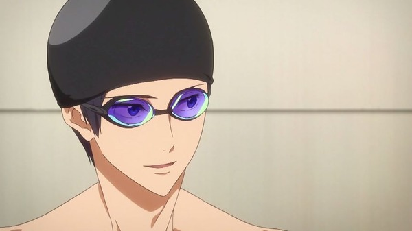 「Free! Dive to the Future」3期 1話 (58)