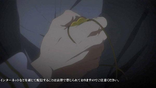 「ヴァイオレット・エヴァーガーデン」13話 (10)