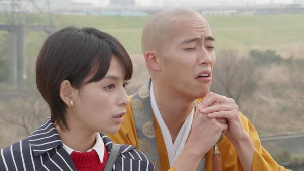 「仮面ライダーゴースト」28話感想 (9)