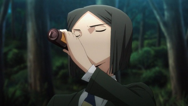 FateZero 20話感想 (22)