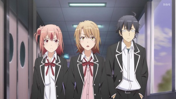 「俺ガイル」第3期 第4話感想 (25)