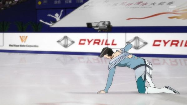 「ユーリ!!! on ICE(ユーリオンアイス)」 (47)