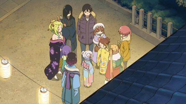 「小林さんちのメイドラゴン」11話 (48)