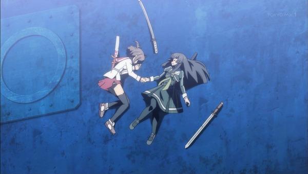 「刀使ノ巫女」12話 (77)