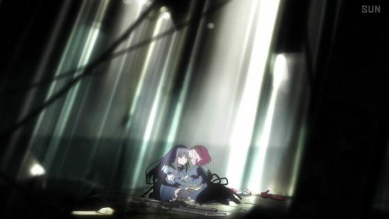 「アサルトリリィ BOUQUET」6話感想 画像  (55)