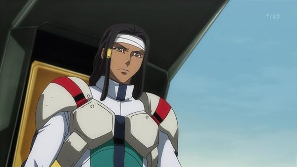 「機動戦士ガンダム 鉄血のオルフェンズ」50話 (14)