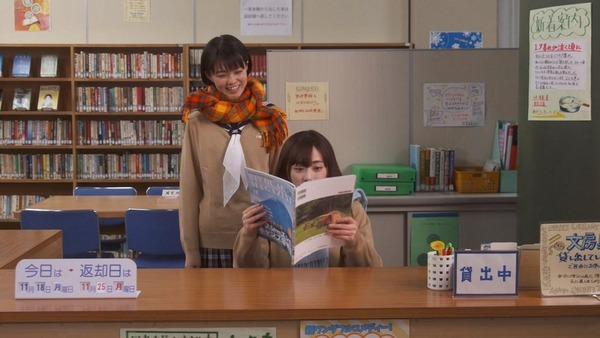ドラマ版「ゆるキャン△」第2話感想 画像 (4)
