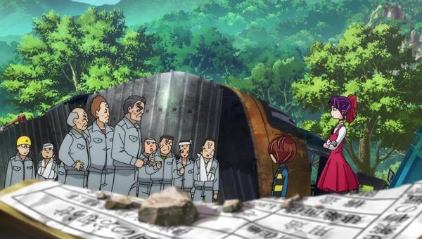「ゲゲゲの鬼太郎」6期 76話感想  (52)
