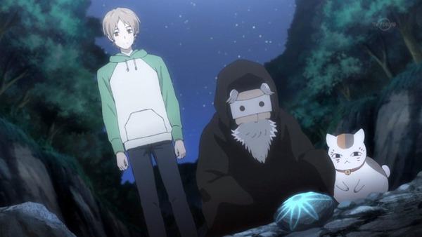 「夏目友人帳 陸」6期 2話 (41)