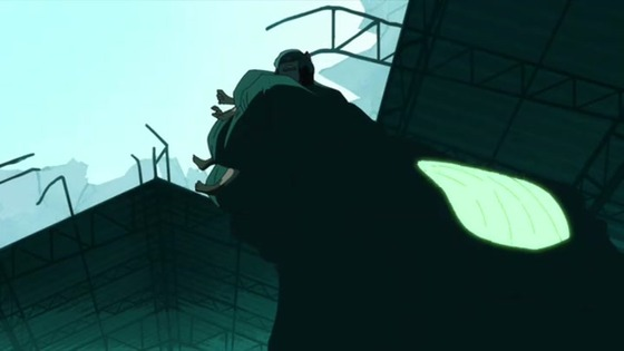 「BNA ビー・エヌ・エー」第8話感想 (91)