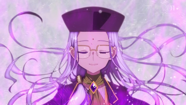 「FateEXTRA Last Encore」10話 (93)