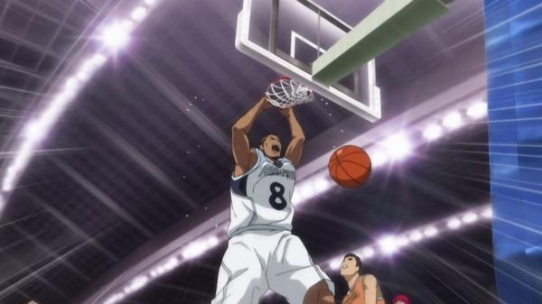 黒子のバスケ (40)