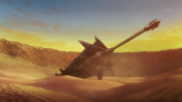 「機動戦士ガンダム 鉄血のオルフェンズ」50話 (82)