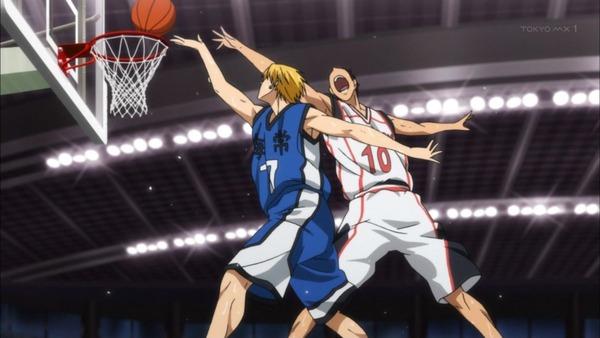 黒子のバスケ 第3期 (25)