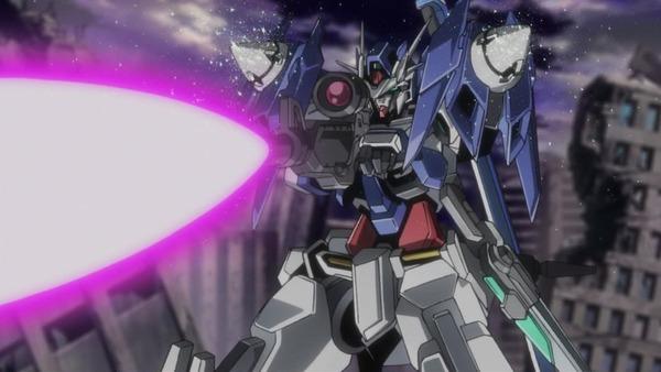 「ガンダムビルドダイバーズ」3話 (36)