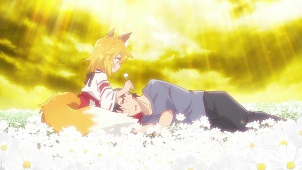 「世話やきキツネの仙狐さん」2話感想 (31)