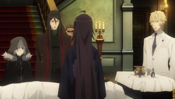 「ロード・エルメロイII世の事件簿」5話感想 (4)