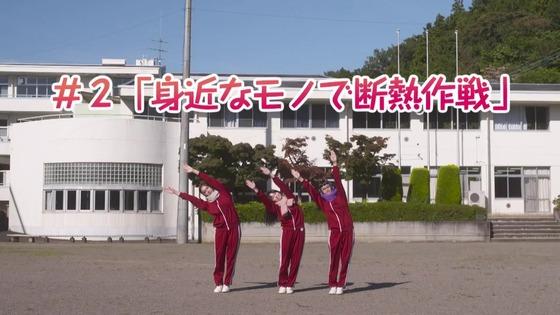 ドラマ「ゆるキャン△2」2期 2話感想 (134)