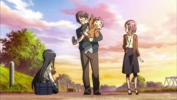 「まどか☆マギカ」12話 最終回感想 (154)