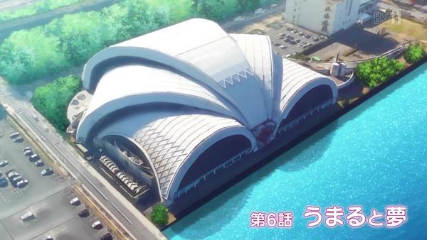 「干物妹!うまるちゃんR」2期 6話 (3)