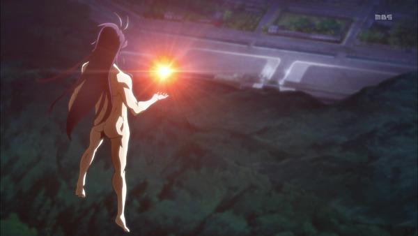 「戦姫絶唱シンフォギアAXZ」4期 4話 (60)