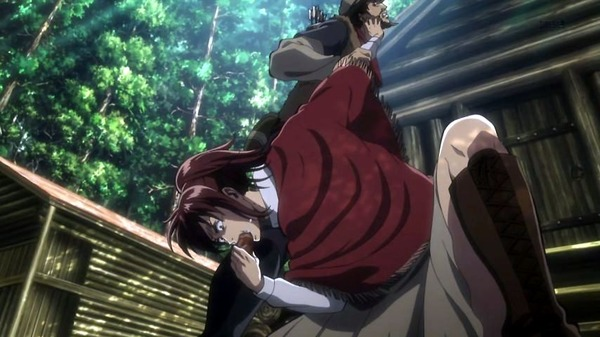 「進撃の巨人 Season2」27話 (20)