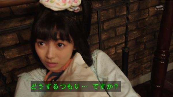 「仮面ライダービルド」3話 (35)