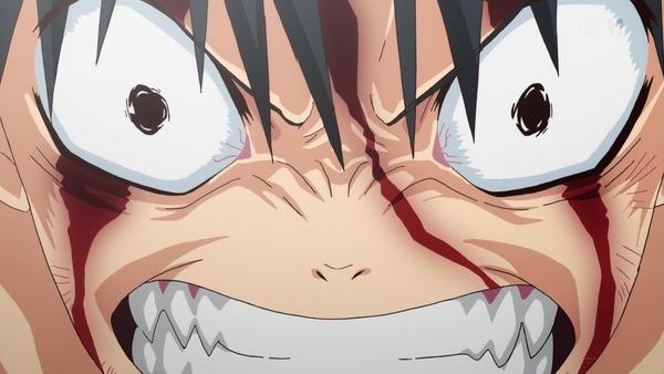 「UQ HOLDER! 魔法先生ネギま!2」12話(最終回) (34)