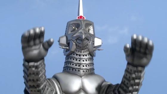 「ウルトラマンZ」第4話感想  (63)