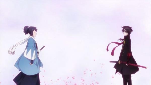 「刀剣乱舞-花丸-」 (2)