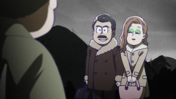 「おそ松さん」2期 17話 (28)