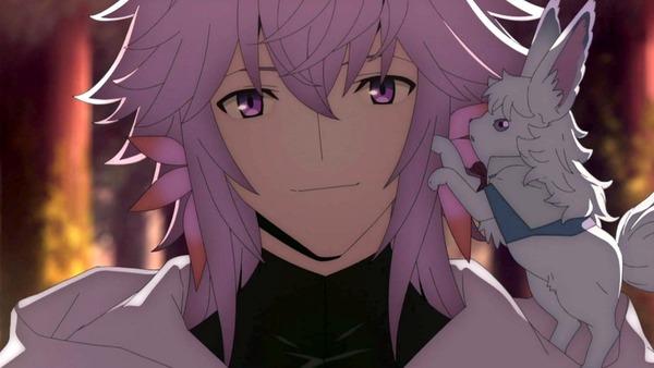 「FateGrand Order 絶対魔獣戦線バビロニア」FGO 2話感想 (48)
