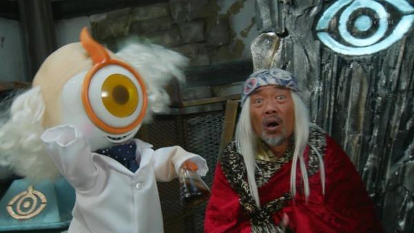 「仮面ライダーゴースト」 (9)
