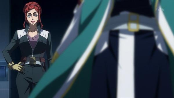 「機動戦士ガンダム 鉄血のオルフェンズ」49話 (78)