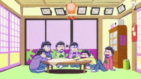 「おそ松さん」第3期 第1話感想 (167)