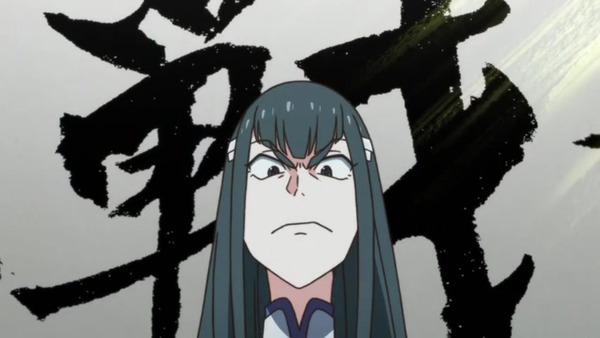 「キルラキル」第8話感想 (5)