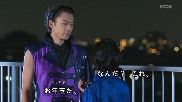 「仮面ライダージオウ」17話感想 (29)