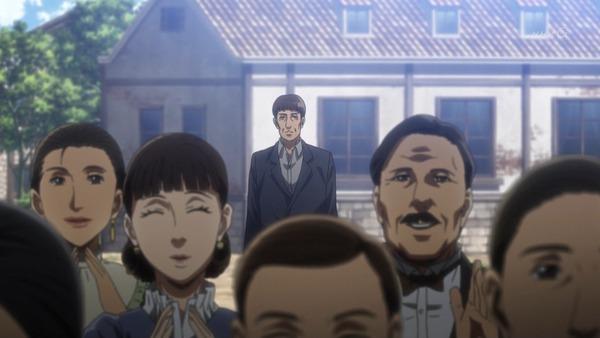 「進撃の巨人 Season3」(3期 11話)48話感想 (38)