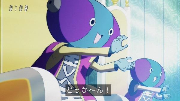 「ドラゴンボール超」129話 (10)