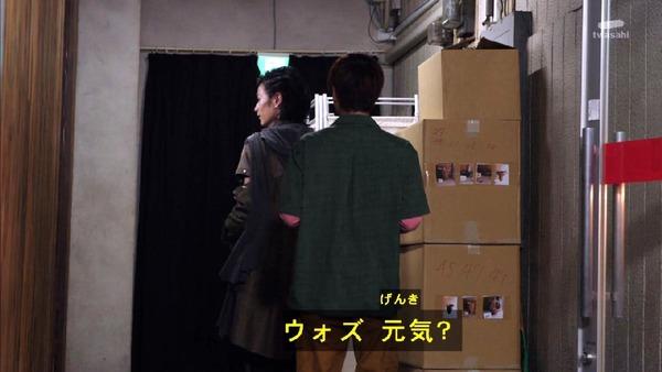 「仮面ライダージオウ」7話感想 (10)