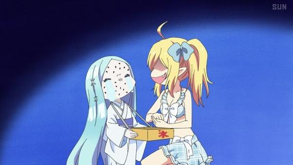 「邪神ちゃんドロップキック'」2期 第4話感想 画像 (47)