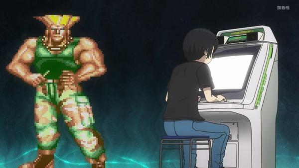 「ハイスコアガール」23話感想 画像  (56)