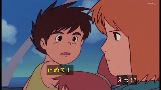 「未来少年コナン」第20話感想 画像 (104)